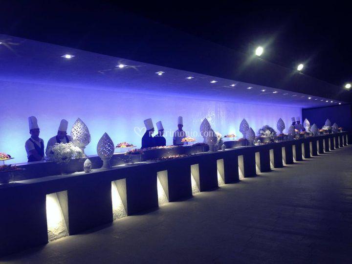 Teatro Della Cucina