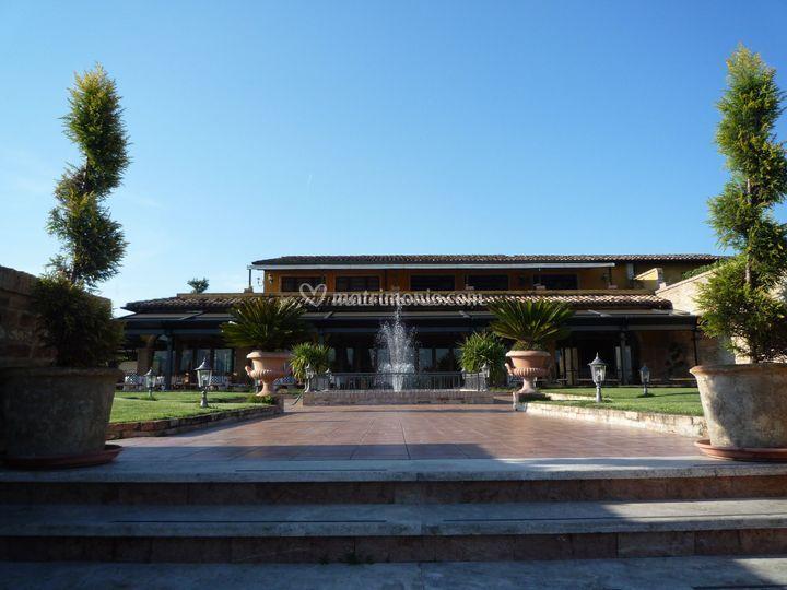 Villa San Lazzaro