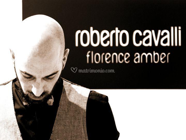 Roberto Cavalli Milano