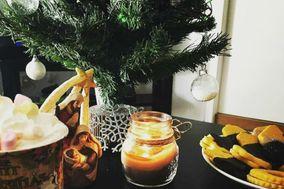 Acâi Candles