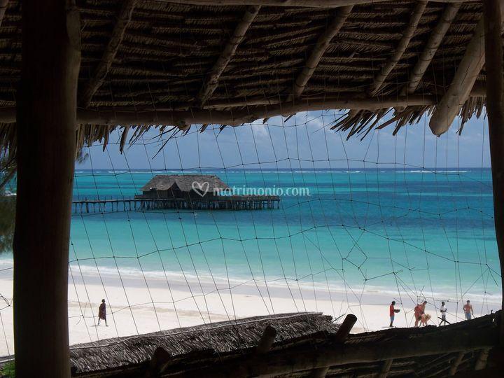 Kiwengwa Zanzibar