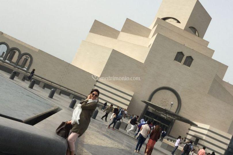 Bonair a Doha