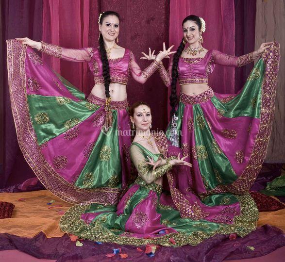 Spettacoli Bollywood