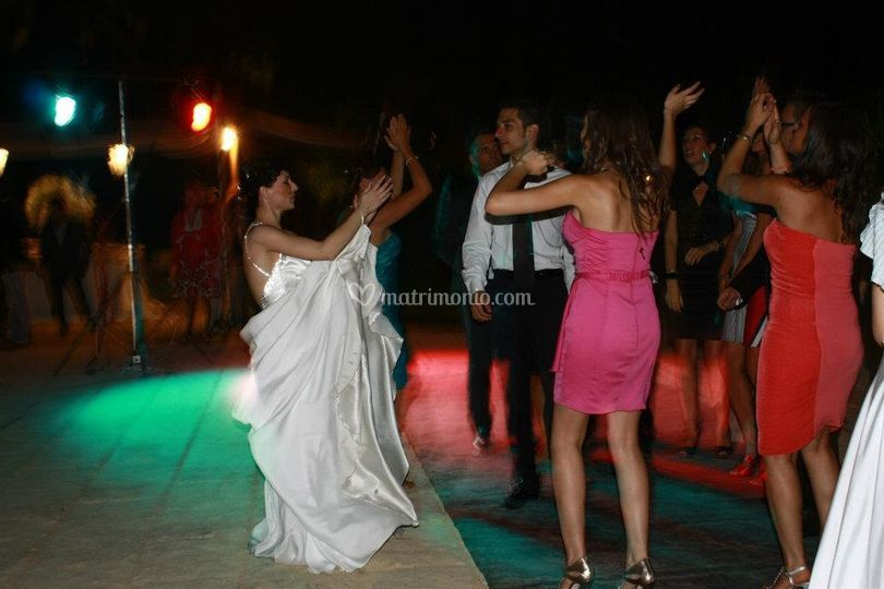 Ballo finale