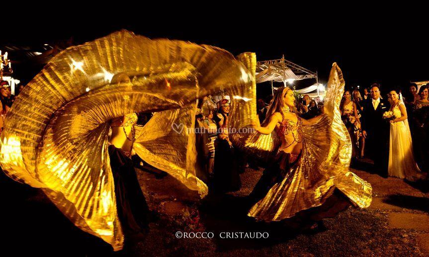 """""""pure"""" danze orientali 2015"""