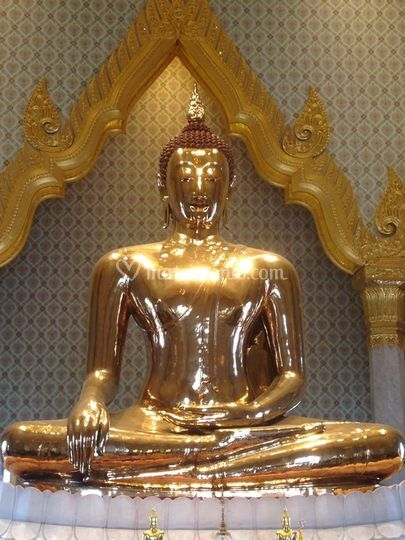 Tempio di Buddha, Bangkok