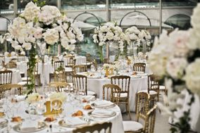 Dreamlike Events & Wedding Planner