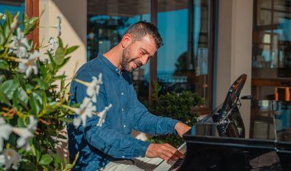 Marco Patti Pianist