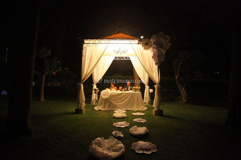Villa Rinaldi Matrimoni