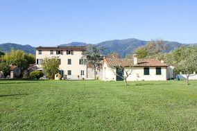 Villa al Falchetto