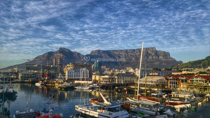 Sud Africa - Cape Town