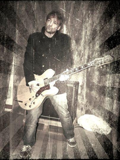 Antonio cassetta chitarra