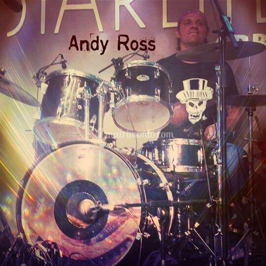 Batterista e percussionista