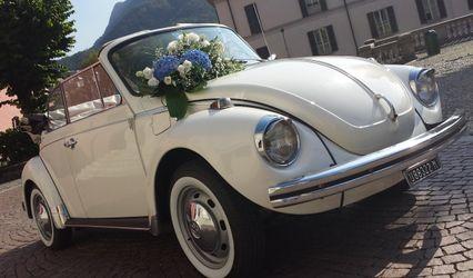 Maggiolino Cabrio 1