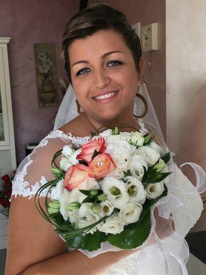 2P Trucco Sposa