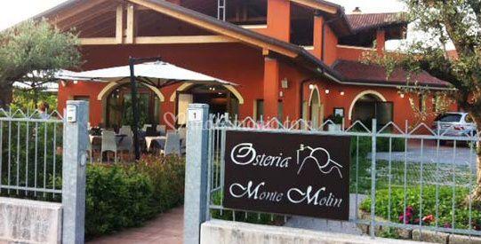 Osteria Monte Molin