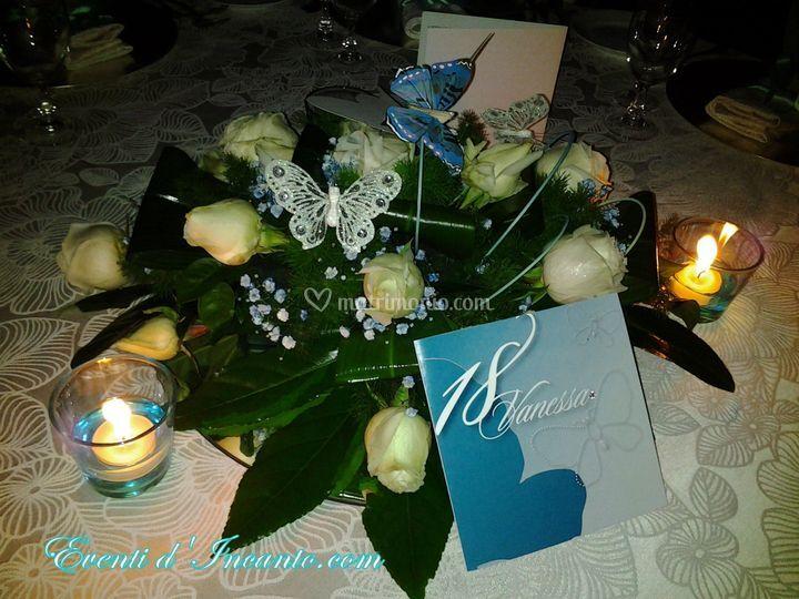 Incanto wedding