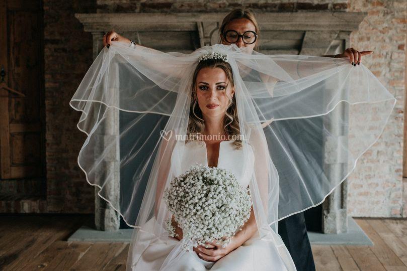 Matrimonio a Cascina Ranverso