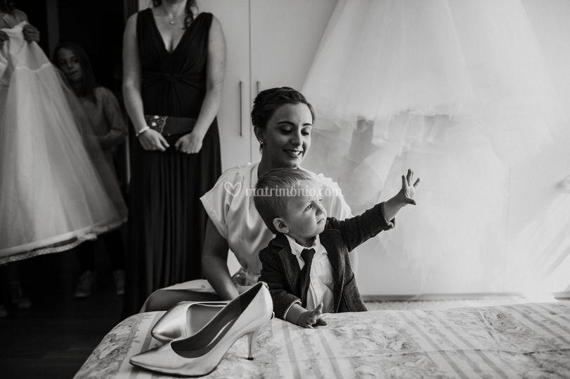 Elisa D'Incà fotografa