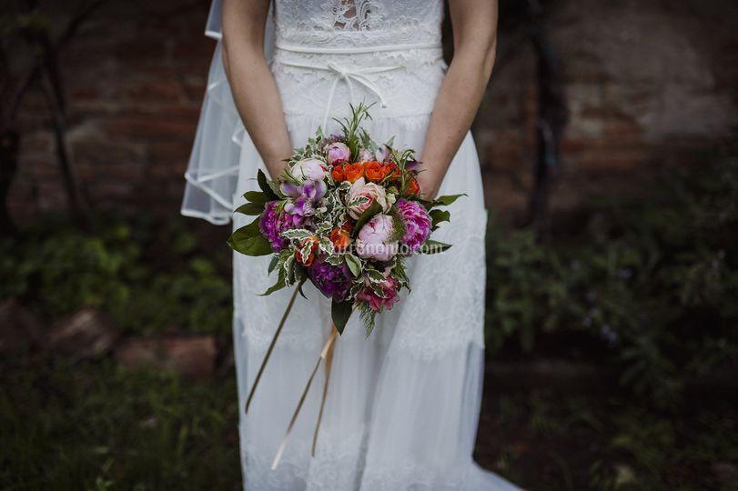 Amazing bouquet