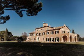 Tre-A presso la Villa di Fiorano