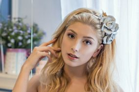 Luciana Lapique Makeup Artist