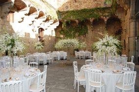 Tuscan Party