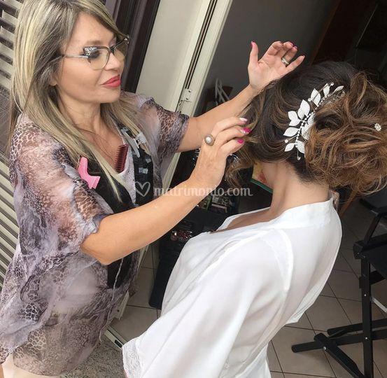 La Coupe Hair & Make Up Artist