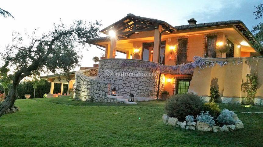 Agriturismo il giardino degli ulivi cortona toscana cortonaweb