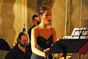 Maria Chiara Casillo Soprano