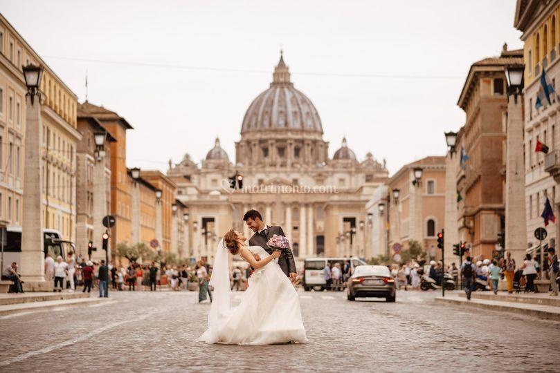 Matrimonio vaticano