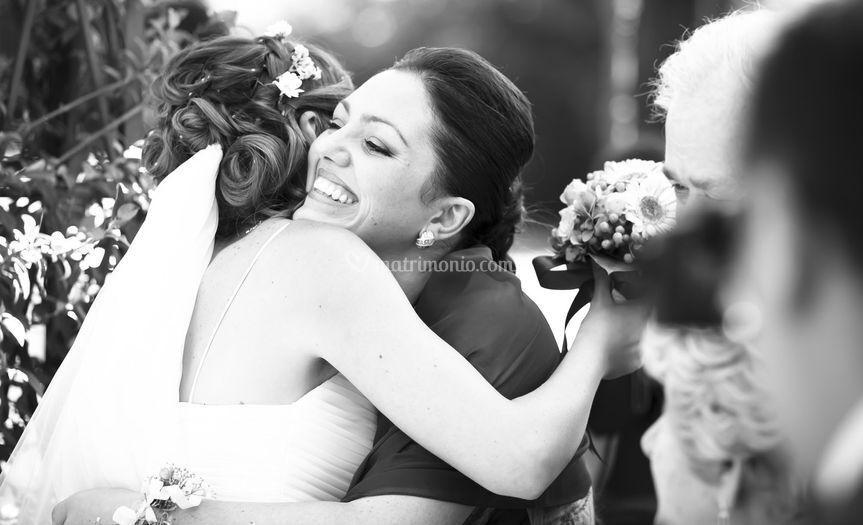 Matrimonio Sabrina e Heinz