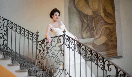 Rossella Momini Makeup Artist