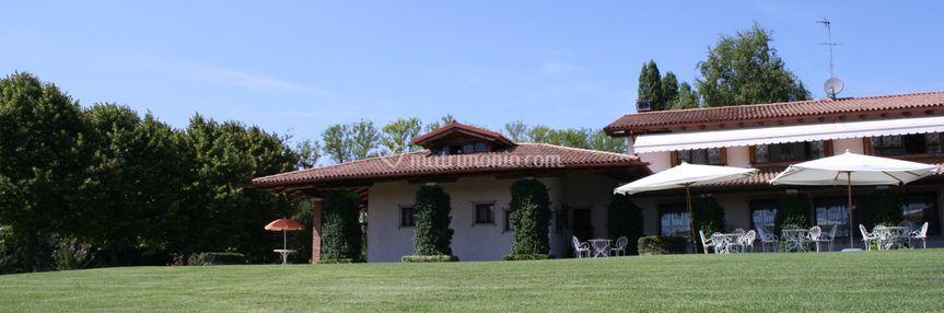 Villa Petrin