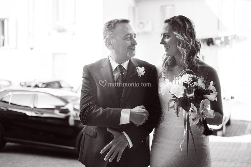 Matrimonio Casteggio