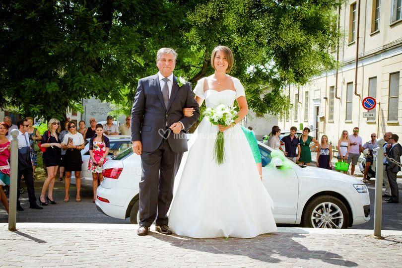 Matrimonio Voghera