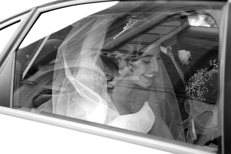 Matrimonio Godiasco