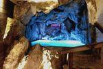 Grotta Idromassaggio Riscadata