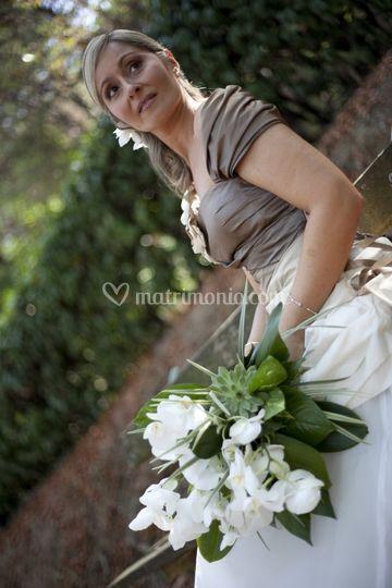 Una nostra sposa