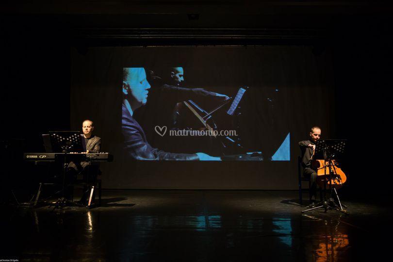 Duo Di Liberatore - Materazzo