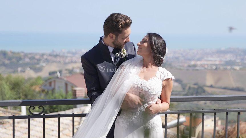 Davide e Eleonora