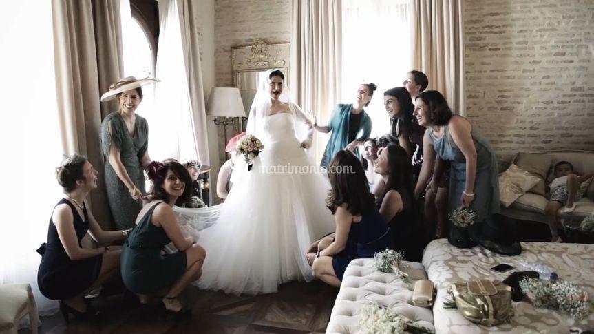 LC Wedding Stories