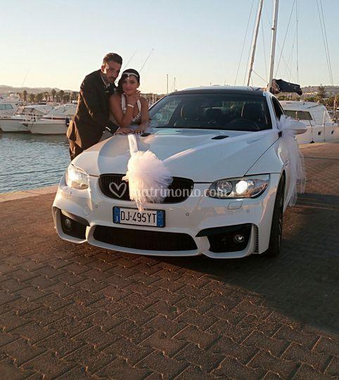 BMW Pack M