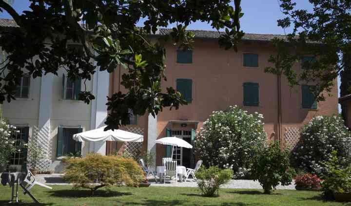 Villa Veritti De Giudici