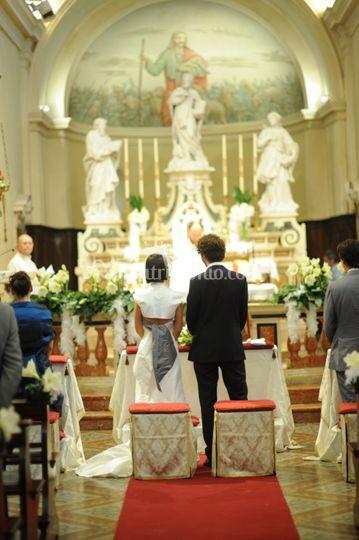 Gli sposi prima del sì
