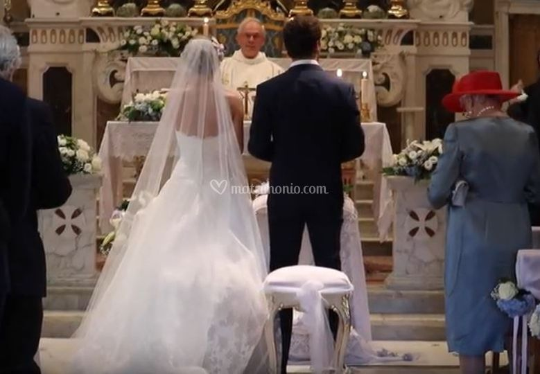Matrimonio video