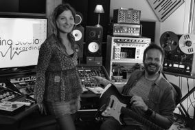 Valentina Marini & Tommaso Macelloni