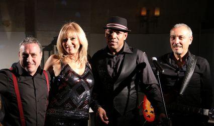 Orlando Johnson & i Barrio