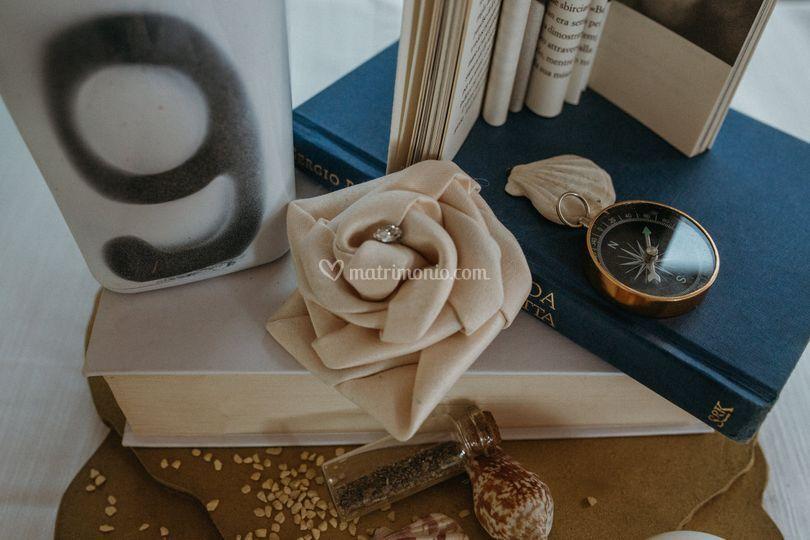 Summer wedding villa rossi
