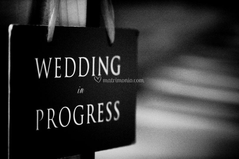 Chiara Pacifico Wedding & Event Planner